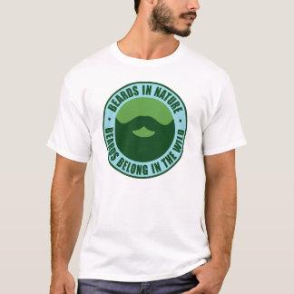BiN Male T-shirt Version 2