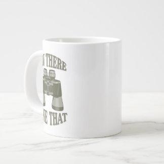 Bin There Done That Large Coffee Mug