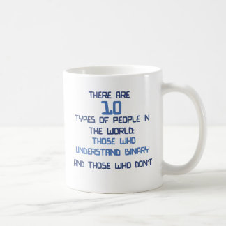 binary joke coffee mug
