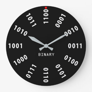 Binary Numerals/Base 2 Clock