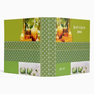 Binder Beauty Health Spa Salon Green