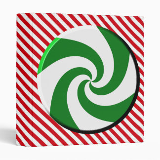 Binder - Christmas Candy l