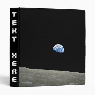 Binder:  Exploring New Worlds - Space Image Binders
