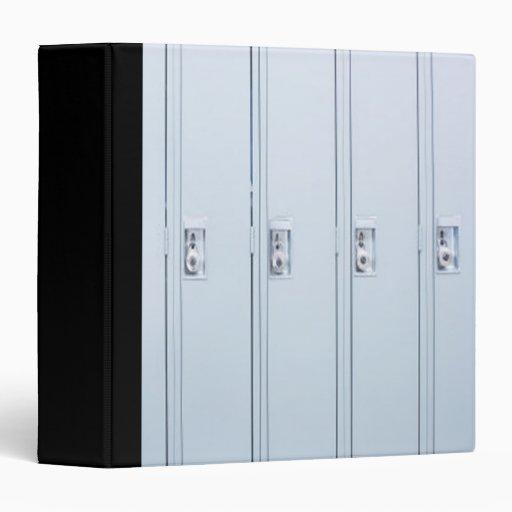 binder school lockers