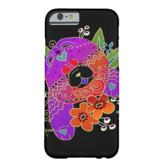 BINDI chow phone case-choose your model Barely There iPhone 6 Case