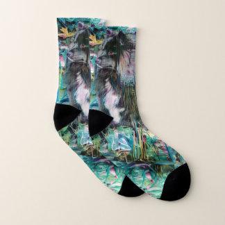 BINDI FINNISH LAPPHUND -   socks