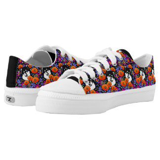 BINDI FLOWER POWER Finnish Lapphund shoes