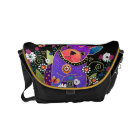 BINDI FRENCHIE- French Bulldog crossbody bag Courier Bag