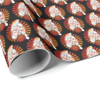 BINDI MI TANG -  Chow - wrapping paper
