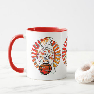 BINDI MI TANG - Chow - Year of the Dog  mug