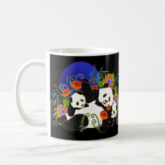 BINDI PANDAS mug -choose style