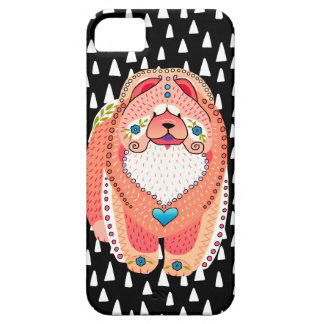 BINDI SOPHIE in forest - Iphone 5 5s iPhone 5 Cover