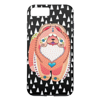 BINDI SOPHIE in the forest IPhone 7 Plus Case