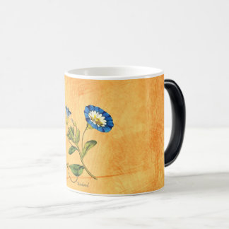 Bindweed Magic Mug