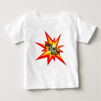 BING BANG BOOM BABY T-Shirt