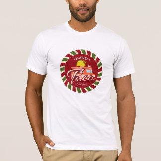 Binge Media - Hard Taco Division T-Shirt