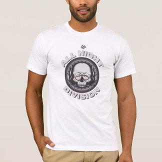 Binge Media - Up All Night Division T-Shirt