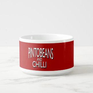 Binge on some chilli bowl