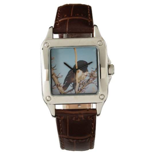 Bingham Bird Wrist Watches