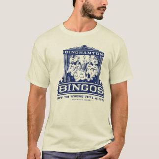BINGHAMTON BINGOS T-Shirt