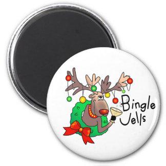 BINGLE JELLS by SHARON SHARPE Magnets