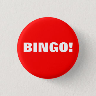 BINGO! Button