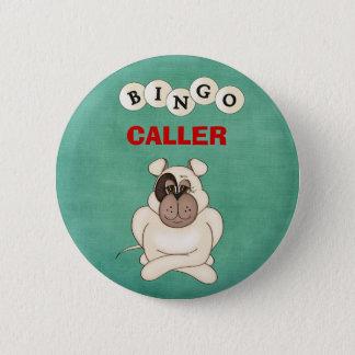 Bingo Caller Button