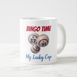 Bingo Jumbo Mug