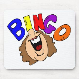 Bingo Mouse Pads