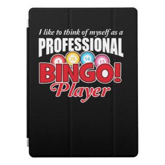Bingo Player Think Myself As Professional iPad Pro Cover
