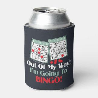 Bingo Players Can Cooler