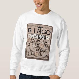 Bingo Sweatshirt