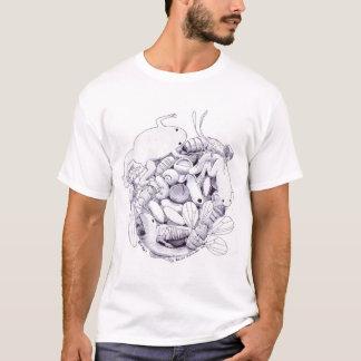 BIO 327 T-shirt 2006