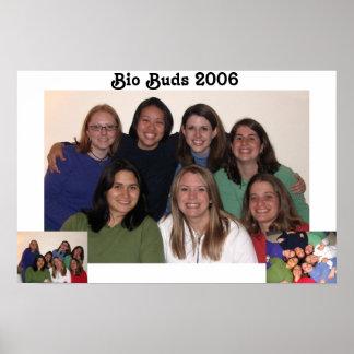 bio buds 2006 print