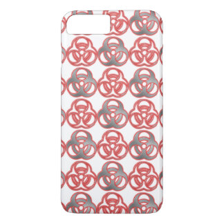 Bio Hazard Deluxe iPhone 7 Plus Case