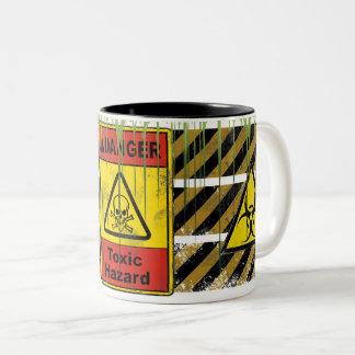 Bio Hazard Mug V5