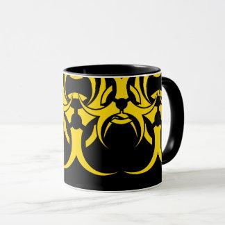Bio Hazard Mug V7