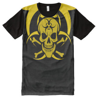 Bio Hazard T-Shirt V9