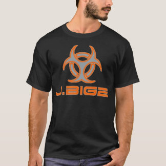 bio-hazzard logo T-Shirt