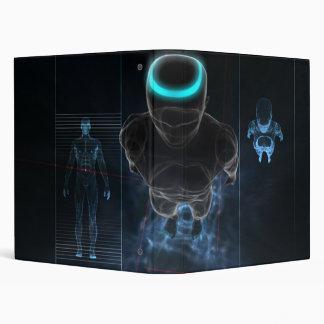 Bio-Human Binder