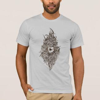 Bio-Mechanical Eye T-Shirt