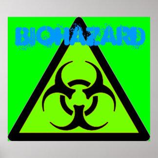 Biohazard 04 poster