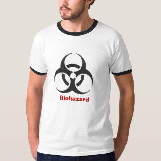 biohazard, Biohazard T-Shirt