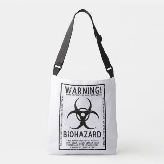 BioHazard BSL4 - Bag