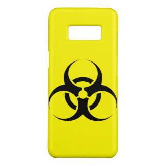 Biohazard Case-Mate Samsung Galaxy S8 Case