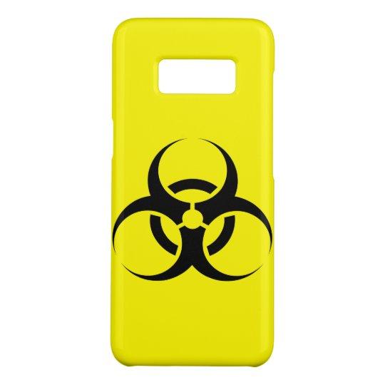 Biohazard Case-Mate Samsung Galaxy S8 Case
