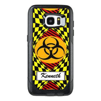 Biohazard Design by Kenneth Yoncich