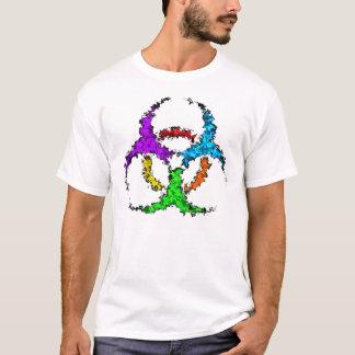 Biohazard Flow T-Shirt