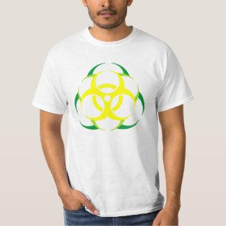biohazard flower 2 T-Shirt