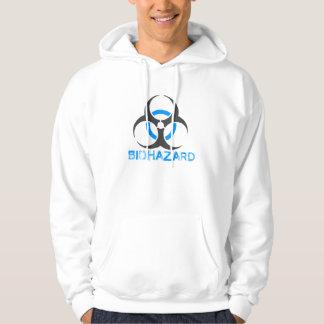 Biohazard Hoodie